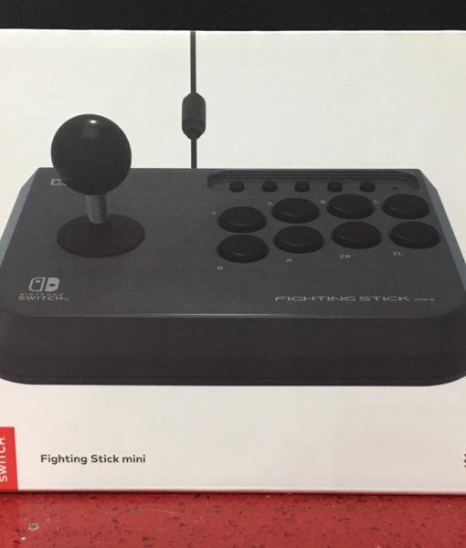 NSW item Control Arcada Fighting Stick Mini HOR