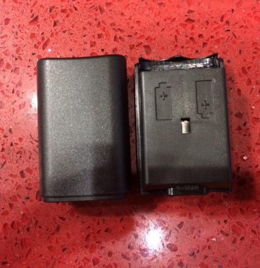 360 Carcasa de control para baterias HDE