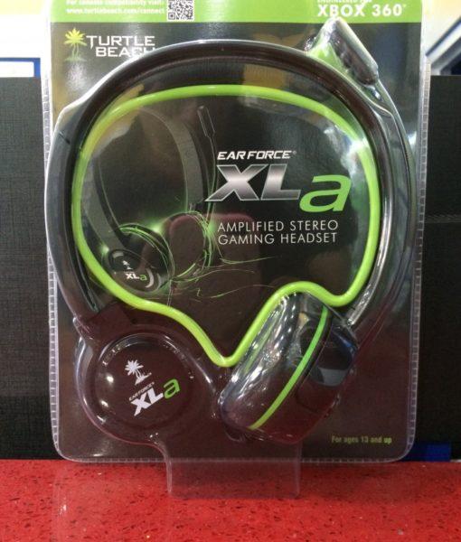360 Ear Force XLa Headset Turtle Beach
