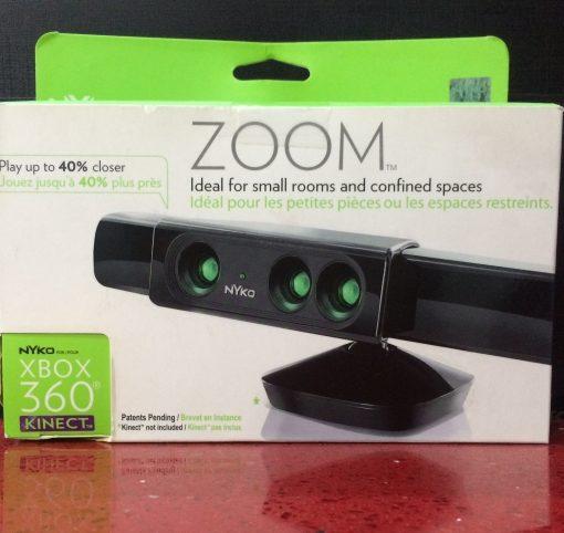 360 Kinect Zoom Nyko