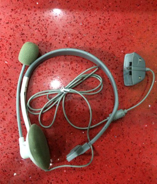 360 headset White HDE Nobox