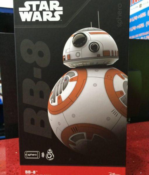 DROID BB-8 STAR WARS by Sphero