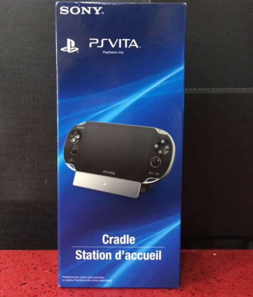 PS Vita Cradle Sony