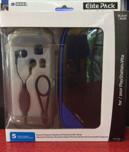 PS Vita Elite Pack HORI SERIE 1000