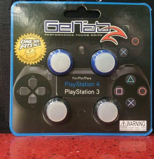 PS4 GelTabz Thumb gripz
