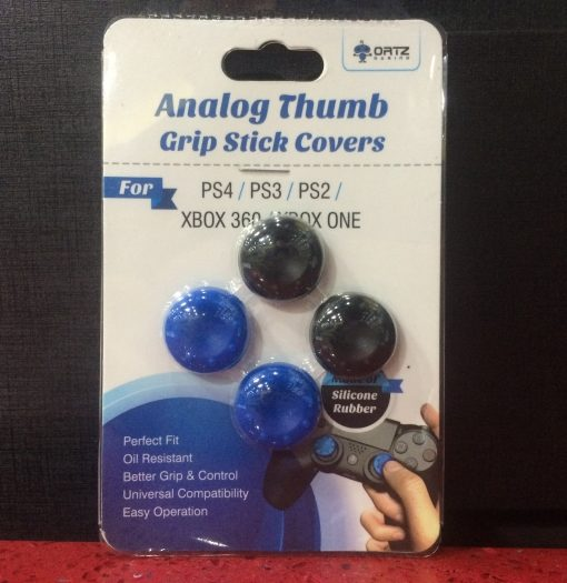 PS4 Xone Analog Thumb Grip Stick ORTZ