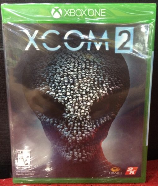 Xone XCom 2 game