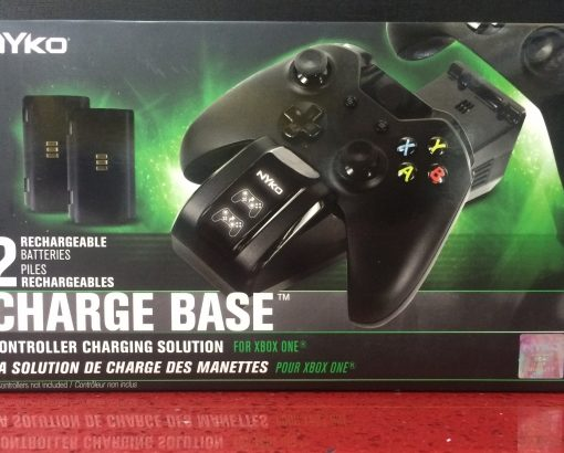 Xone Charge Base with 2 Batteries NYKO