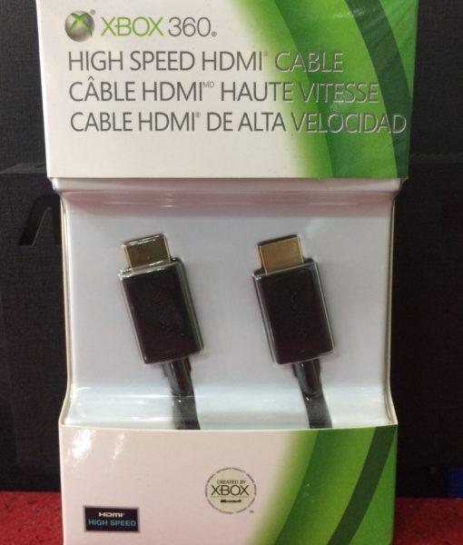 360 item HDMI Microsoft