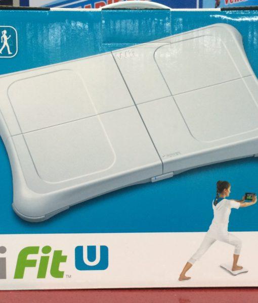 Wii U item FIT U Balance Board Fit Meter