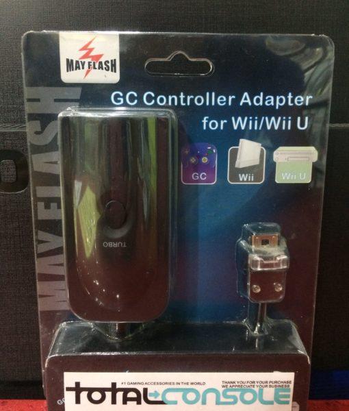 Wii U item Gamecube Controller Adapter Wii-WiiU