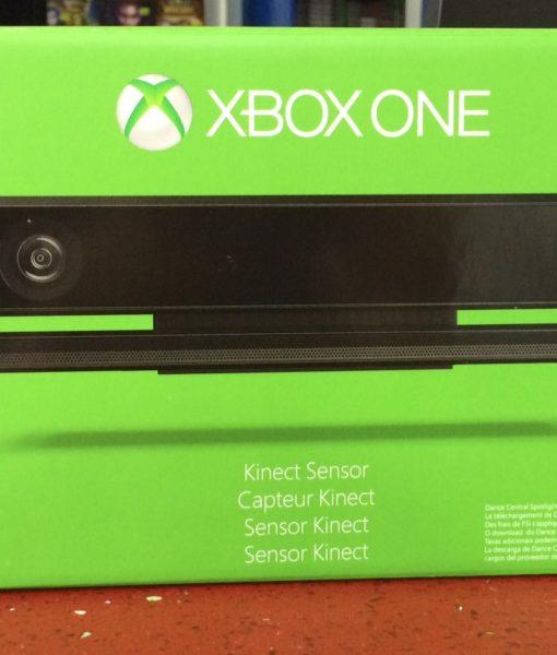 Xone item Kinect Sensor con Dance Central Mircrosof