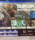 PS4 Destiny 2 BC