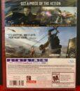 PS4 BattleField Hardline Standar game_