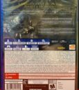 PS4 Dark Souls III The Fire Fades game_
