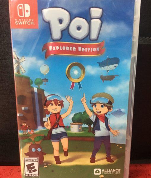 NSW Poi Explorer game