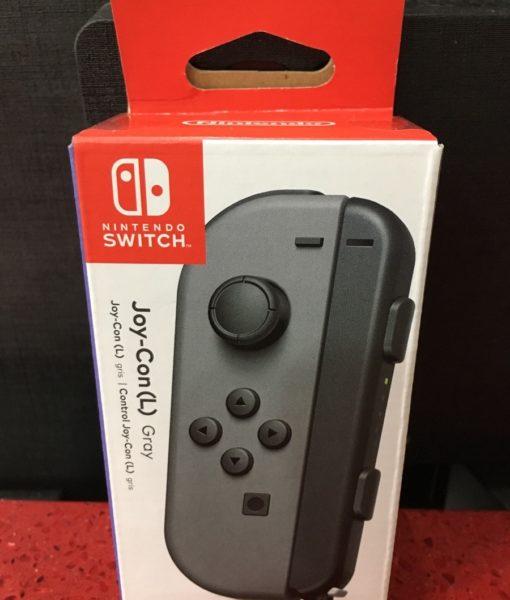 NSW item JoyCon L – Gris Nintendo