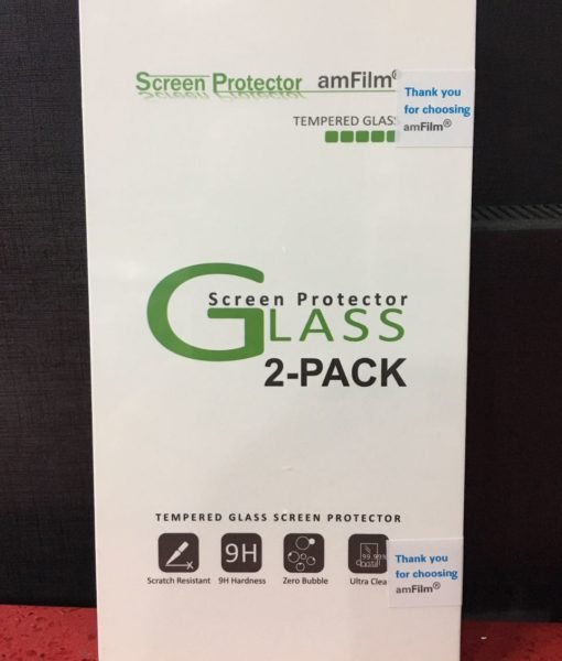 NSW item Screen Protector Tempered Glass amFilm