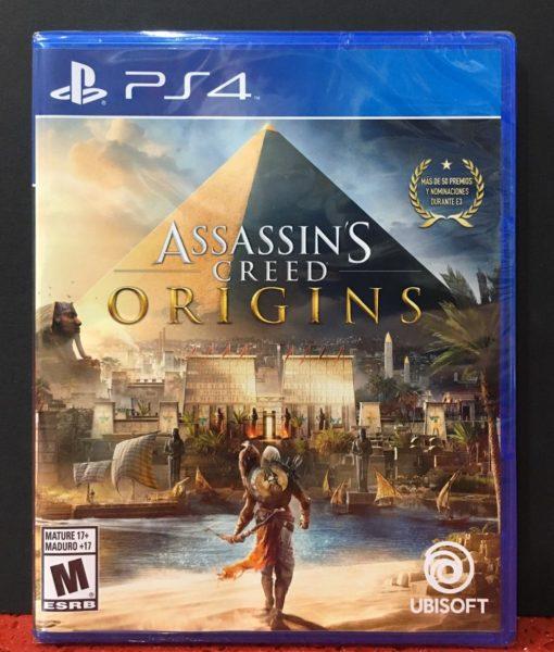 PS4 assa Origins