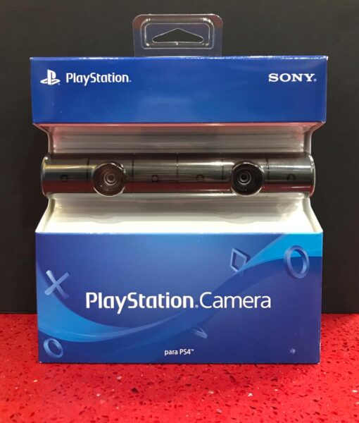 PS4 item VR Camera Sony