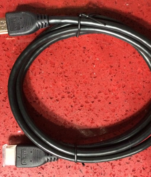 PS3 item 360 item HDMI Cable bolsa generico