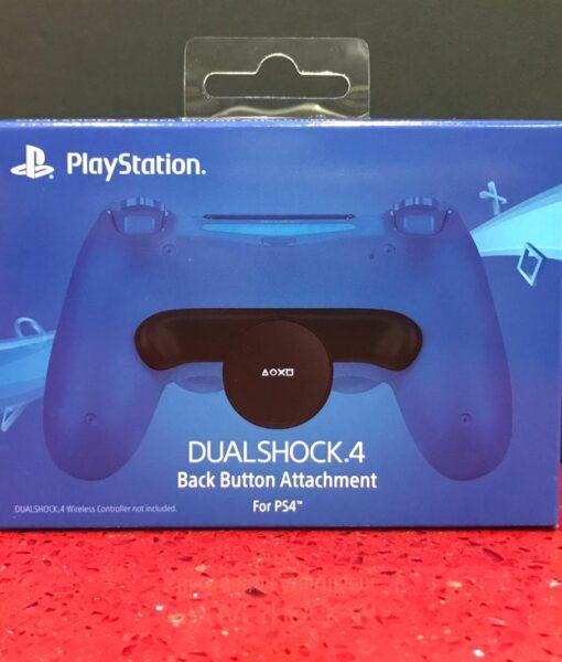 PS4 item Back Button Atachment DualShok 4 Sony