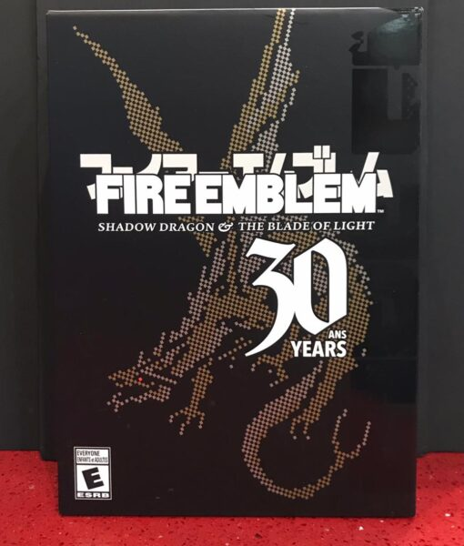 NSW Fire Emblem 30Years game