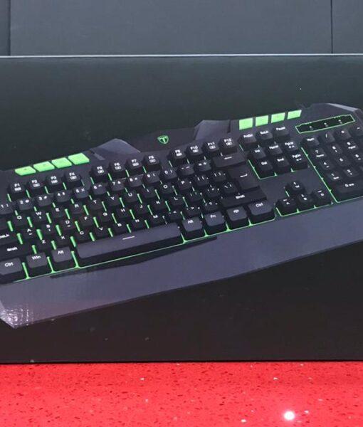PC item Teclado Torpedo Tdagger