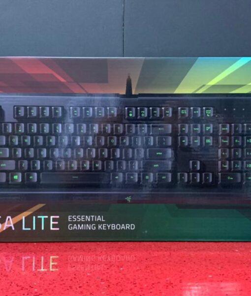 PC item Teclado Cynosa Lite Razer