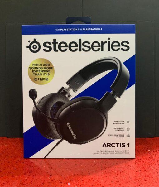 PS5 item Headset Alambrico Arctis 1 SteelSeries