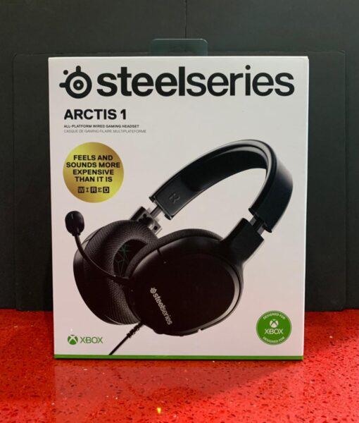 XBX item Headset Alambrico Arctis 1 SteelSeries