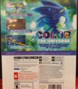 NSW Sonic Colors Ultimate game_