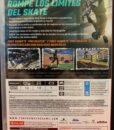 NSW Tony Hawks Pro Skater 1+2 game_