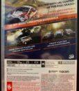 NSW WRC 9 Rally game_