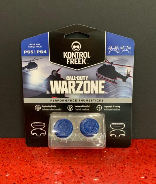 PS4 item Kontrol Freek COD Warzone