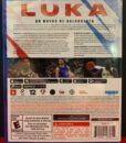 PS5 NBA 2K22 game_