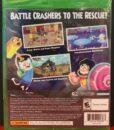 Xone Cartoon Network Battle Crashers game_