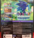 Xone Sonic Colors Ultimate game_