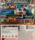 NSW Dragon Ball Z Kakarot game_