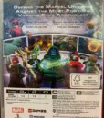 NSW Lego Marvel Super Heroes game_