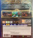PS4 Naruto Ninja Storm Trilogy game_