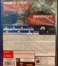 PS4 World War Z Aftermath game_