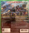 Xone Back 4 Blood Ultimate game_